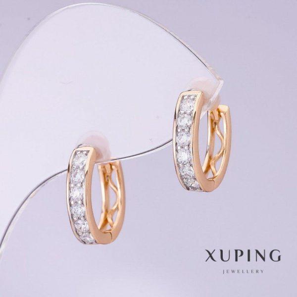 XUPING-Серьги