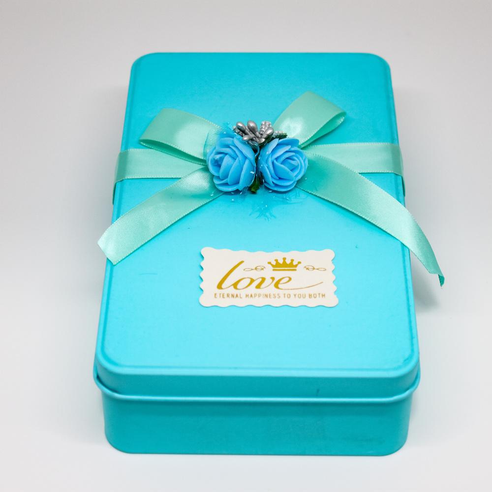 коробочка для украшений